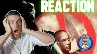 V For Vendetta (2006) - MOVIE REACTION - FIRST TIME WATCHING