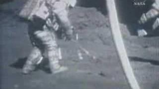 Apollo Program Part7: Apollo17