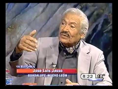 Gilberto Marcos en entrevista para Estación Alameda con Eulalio González
