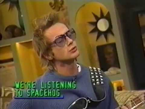 Spacehog - Only A Few (Acoustic Live on Breakfast Time)