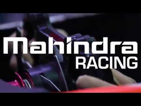 Mahindra Racing | Passioneering comes to IIT Delhi