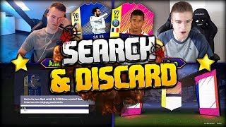 FIFA 18: Extremes PACK Search and Discard GEHT SCHIEF?!