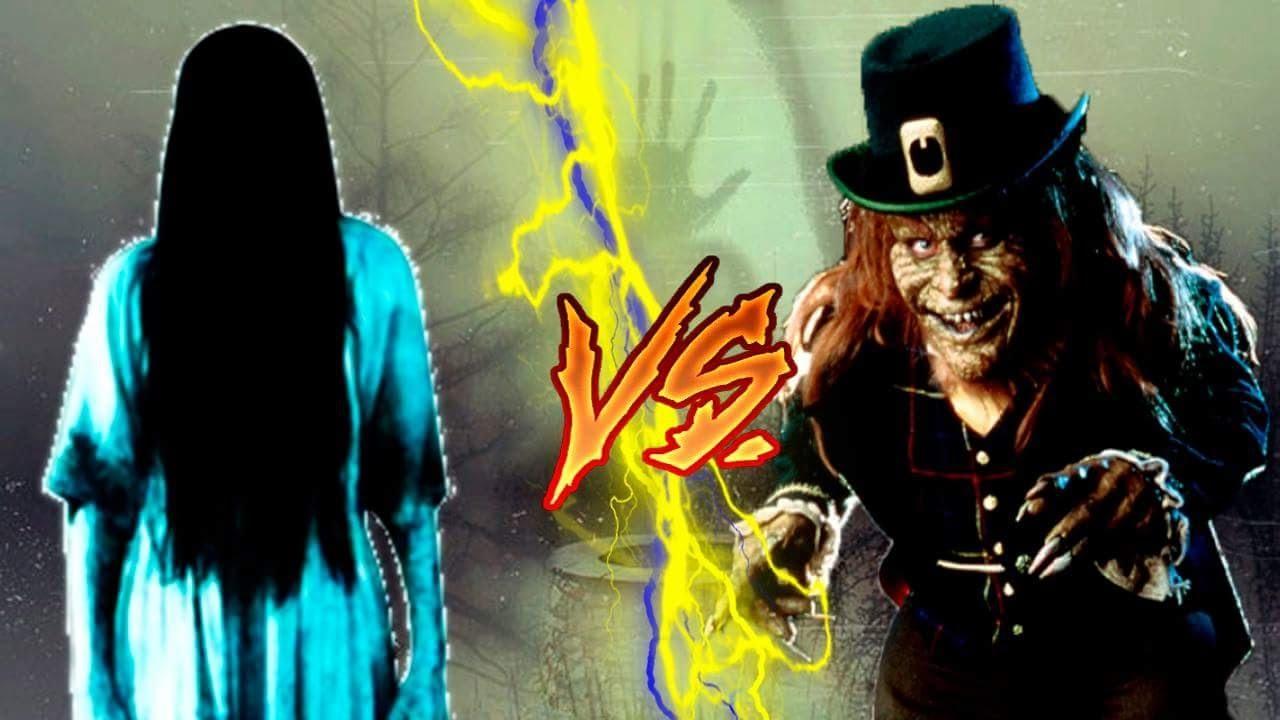 foto de El Aro vs El Duende Maldito//Especial Halloween 100