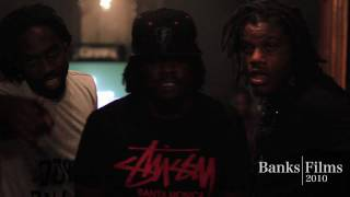 Black Cobain and Fat Trel - Hard in Da Paint