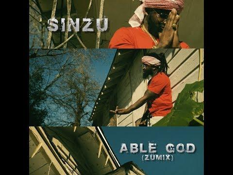 Sinzu  -  Able God (Zumix Video)