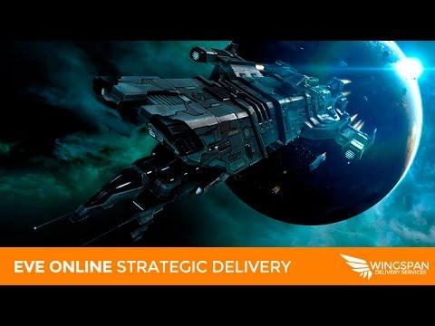 EVE Stealth Tengu PVP: Blast Down That Battleship!