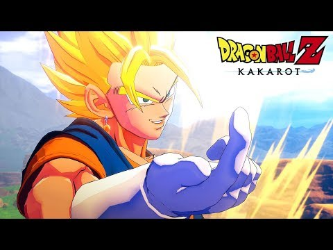 Dragon Ball Z KAKAROT Update DLC 2 New LvL Cap - Super Saiyan Blue Power Increased for DLC 2 Update! from YouTube · Duration:  2 minutes 54 seconds