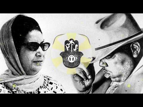 The Notorious BIG x Oum Kalthoum - Party & Bullshit (Moseqar Remix)