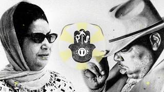 The Notorious BIG x Oum Kalthoum - Party (Moseqar Remix) /PART I/
