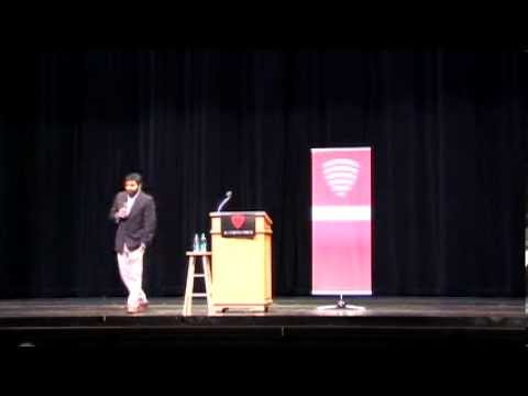 Am I More than my Genes? Praveen Sethupathy at the University of Wyoming
