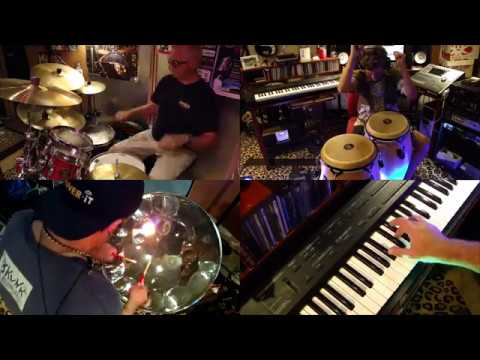 Steel Drum - Harry Belafonte Jump in the Line (Shake, Senora) by Dano's Island Sounds