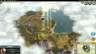 Jugando a Civilization V - Let