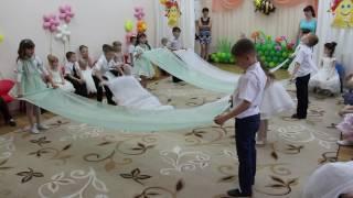 Князева Настя - выпускной в садике 27.05.2016 г.