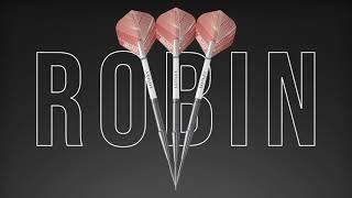 Robin Model 1 Darts Trailer