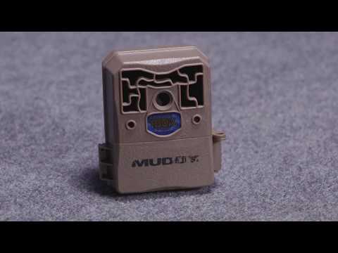 Muddy Pro-Cam 14 Trail Camera Bundle