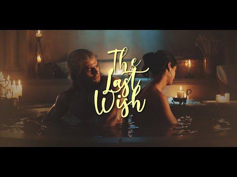 Geralt & Yennefer | The Last Wish