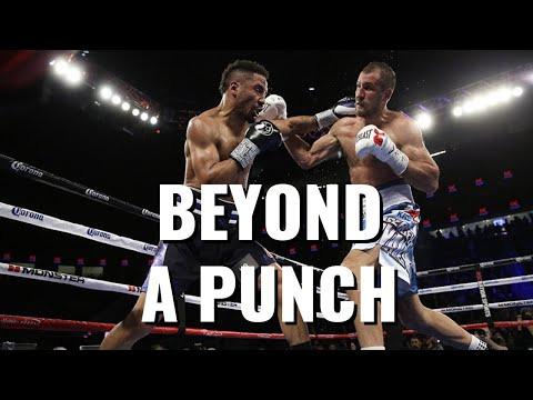Ward-Kovalev 2: Beyond a Punch