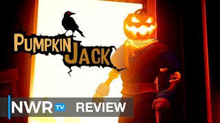 Pumpkin Jack (Switch) Review - A Very Spoopy Action 3D Platformer (Video Game Video Review)