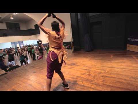 Free Zumba, Kickboxing and Cross Training Classes in Flatbush, Brooklyn!