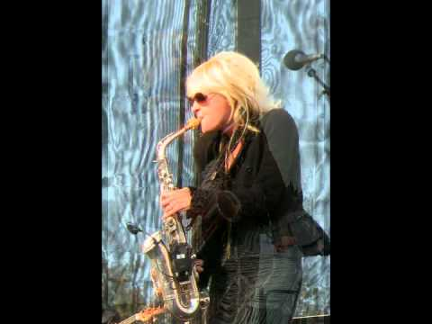 Mindi Abair interview with A Jazz Life Part 1