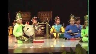 Pagelaran Seni Musik Tradisional Anak Bangka Belitung - Stafaband
