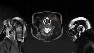Daft Punk Beyond Darkside Remix Nicolas Jaar Dave Harrington