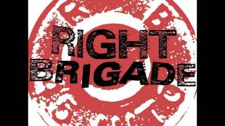 RIGHT BRIGADE - ST - full album