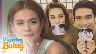 Gambar cover Magandang Buhay: Bea and Gerald's relationship status