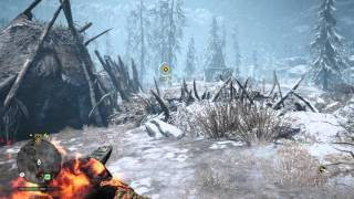 Entering Udam Homeland And Ull Boss Fight Gameplay In Far Cry Primal Vloggest