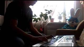 HACHIKO SOUNDTRACK - ХАТИКО, САМЫЙ ВЕРНЫЙ ДРУГ НА ПИАНИНО [2014]