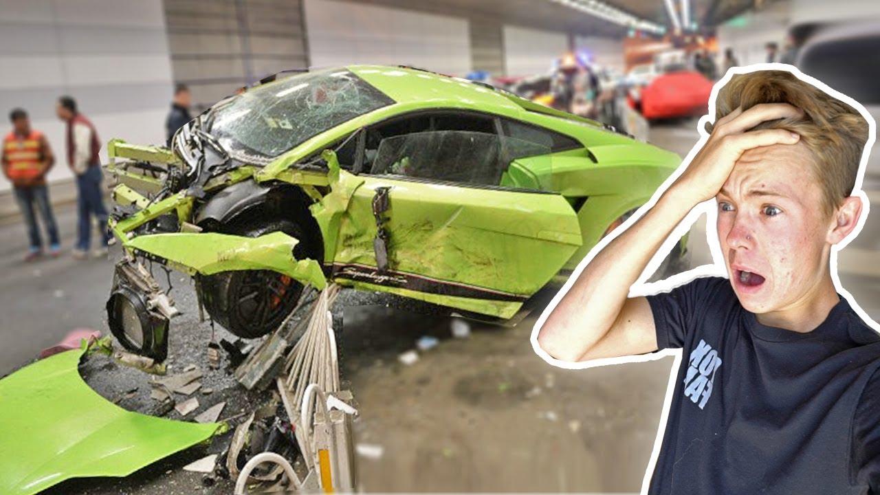 reacting-to-supercar-crashes