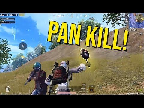 PAN KILL CHICKEN DINNER + 2 AWM GAMEPLAY! | PUBG MOBILE FULL MATCH