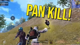 PAN KILL CHICKEN DINNER + 2 AWM GAMEPLAY! | PUBG MOBILE FULL MATCH