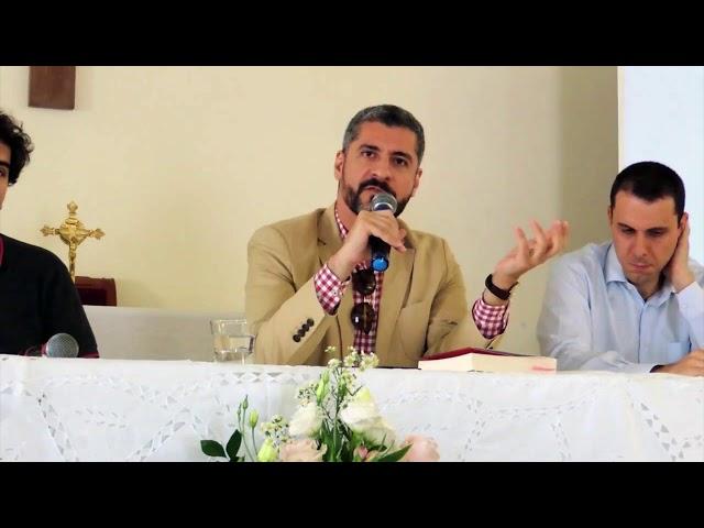 Bruno Garschagen - Redescoberta do Pensamento conservador