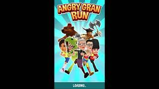 Angry Gran Run - Running Game - Theme Song Soundtrack screenshot 4
