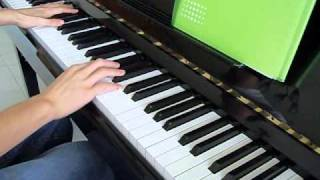 RYTHEM - ホウキ雲[日式面包王OP1] 琴譜下載Piano Score: http://yudan...