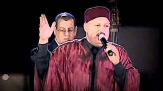 Abdellatif El Ghozzi - Zinek / عبد اللطيف الغزي - زينك يسحر شي عجب