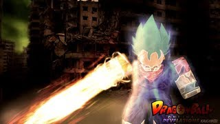 ROBLOX: Dragon Ball Online Revelations- Tournament of Power!