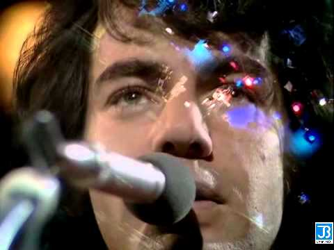 Neil Diamond - Solitary Man (BBC Concert - 1971)
