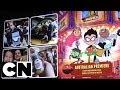 Teen Titans Go! | Movie Premiere in Sydney 💥 | Cartoon Network