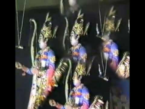 Aradhyula Venkateswara Rao || Jai Ganesh || Ramanjaniyauddam