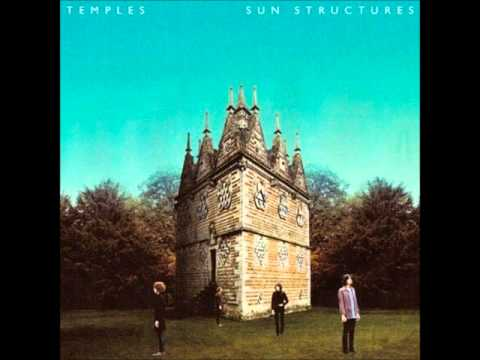 TEMPLES-SUN STRUCTURES FULL ALBUM