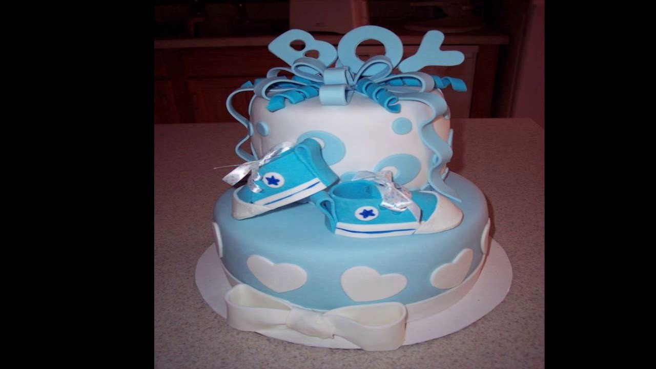 Baby Shower I T Don Want