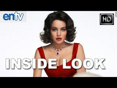 Liz And Dick Official Lifetime Featurette [HD]: Lindsay Lohan As Elizabeth Taylor