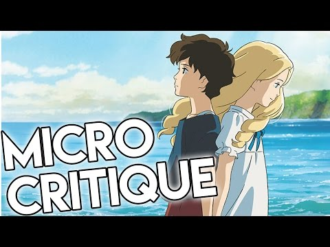 Micro Critique - Souvenirs de Marnie