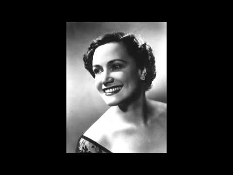 Kathleen Ferrier (Live) - Che faro senza Euridice from Orfeo (Gluck)