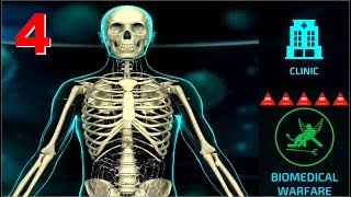Let´s Play Bio Inc Redemption [No Commentary] 04 Biomedical Warfare (Lethal))