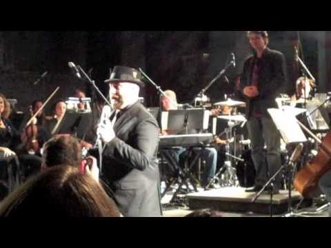Craig Brewer introduces Al Kapone & the Memphis Symphony players of Opus One