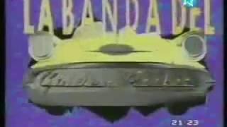 La Banda Del Golden Rocket - Capitulo 4^