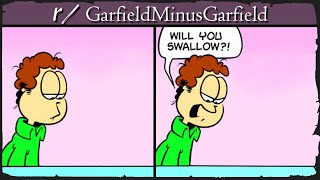 r/GarfieldMinusGarfield - WHY IS IT SO BAD